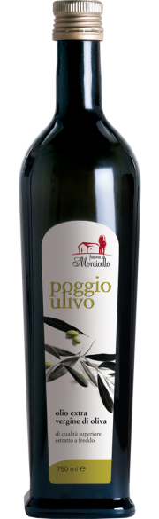 Umbria Bianco / I.G.T. (Typical Geographical Indication) White wine